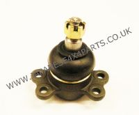 Vauxhall Frontera 2.0 Petrol (CN20NE-SED52) - Front Upper Ball Joint (L/H or R/H) 4 Holes Type